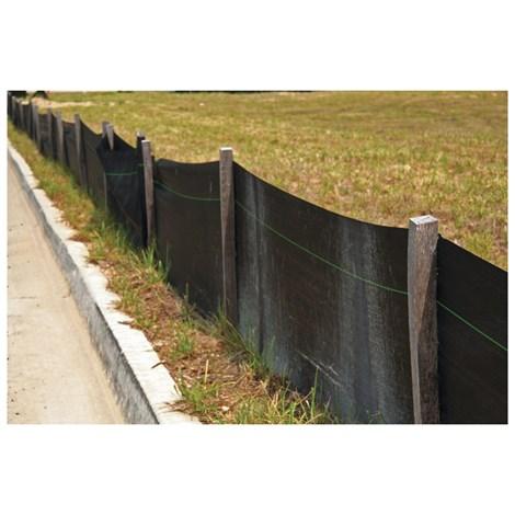Brigade Grogreen Solutions Brigade 36 X 48 C Pop Ga Dot Silt Fence Hd Supply White Cap
